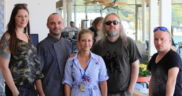 """Всички звезди, които участваха във """"Варна Мега Рок"""", останаха впечатлени"""