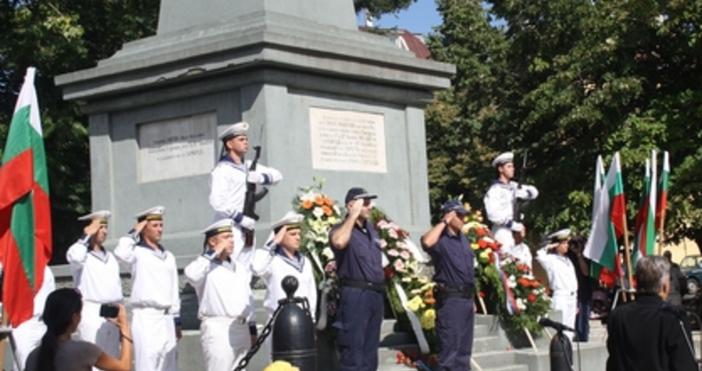 Снимка: Варна утреВъв връзка с провеждане на шествие по повод