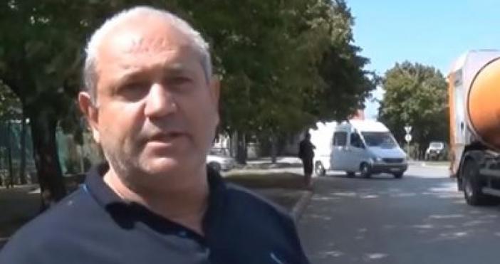В Харманли хората смятат, че уволнението на пътния полицай Митко