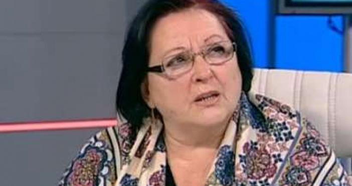 Добре познатата ясновидка Цветанка Янакиева дава прогноза за разрешаването на