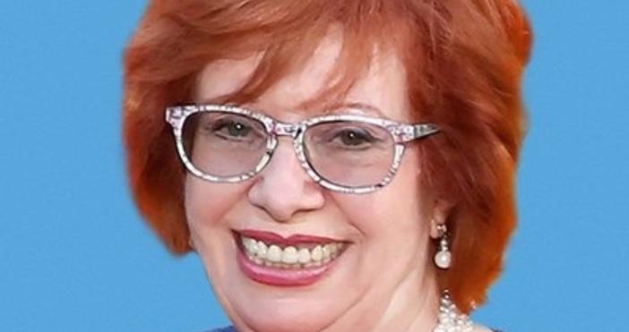 Почина Катя Димитрова, съпруга на създателя на Международния балетен конкурс