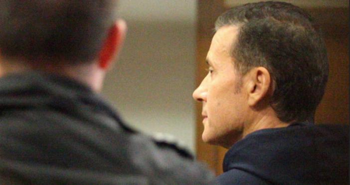 Снимка БулфотоТова реши Спецапелативният съд след 12-часово заседаниеСлед продължило 12