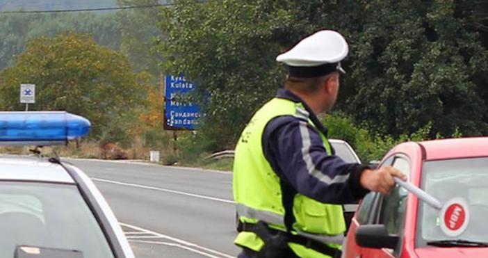 На 19 септември ще се проведе операция на Пътна полиция