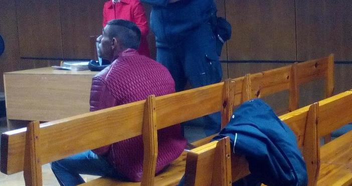 снимка: Дарик, архивДнес Варненският окръжен съд призна за виновен 23-годишния