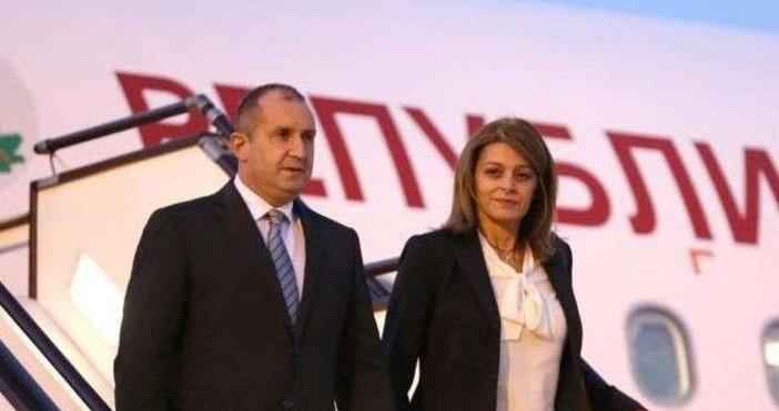 Снимка ПрезидентствоЗа изява на високо интелектуално и политическо ниво се