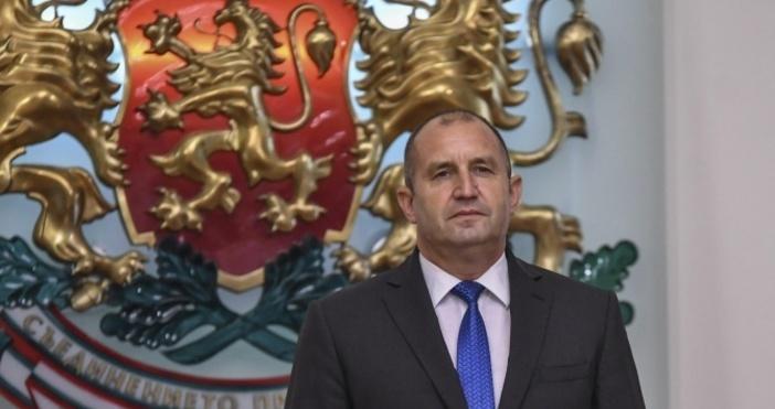 Министър-председателятБойко Борисове оторизиран да изрази позиция, той представлява България пред