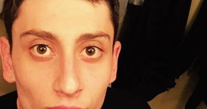 Младеж от Русе на 23 години претърпява железопътен инцидент, след