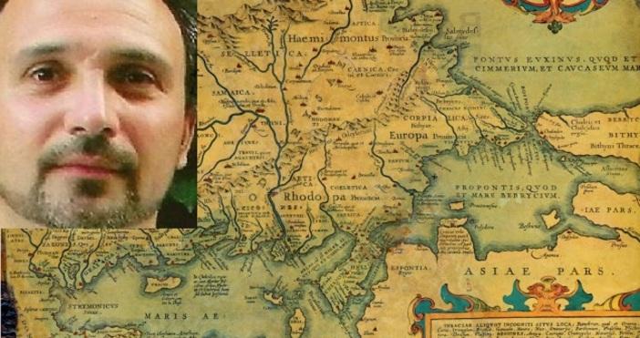 Павел Серафимов,sparotok.blogspot.comВсеки от нас изгражда вижданията си въз основа на