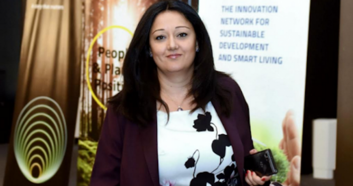 МинистърЛиляна Павловаизлезе с позиция относно публикувана за нея абсолютна и