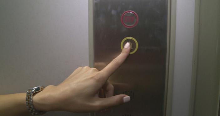 Половината асансьори от общо над 100 хил. у нас са