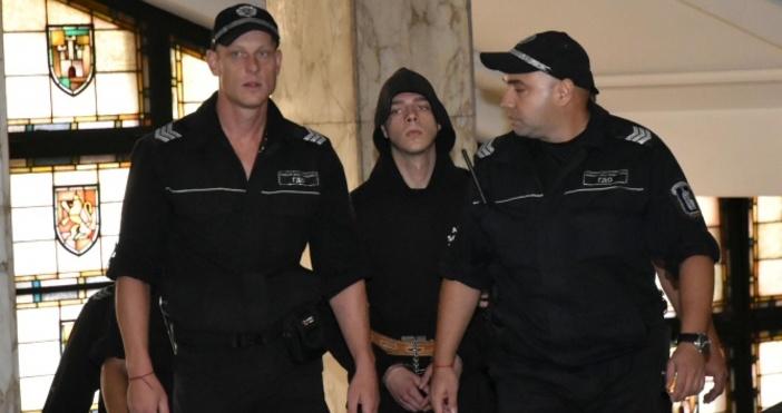 Снимка: БулфотоСофийски градски съд гледа мярката за неотклонение на мъжа,