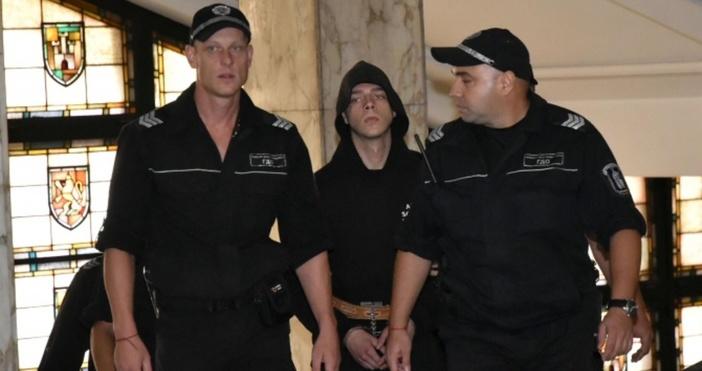 Софийският градски съд реши мъжът, който простреля полицай, да бъде