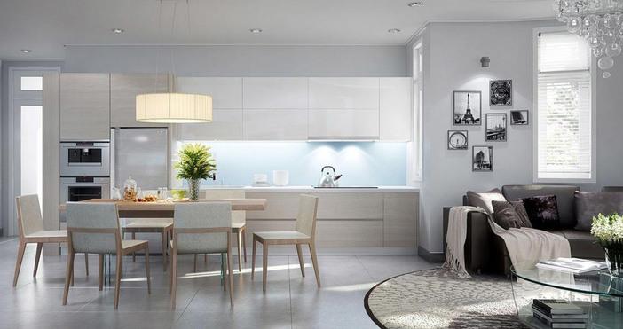 Да обзаведеш нов дом или просто да освежиш и осъвремениш
