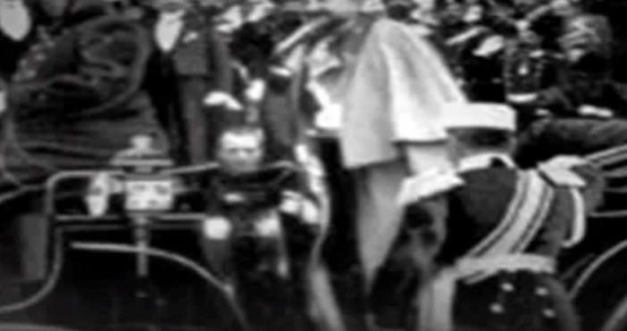 На 22 септември 1908 г. във Велико Търново, с манифест,