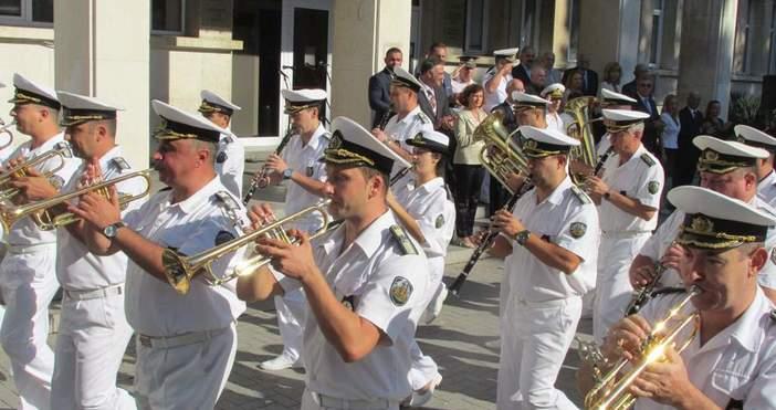 снимки: Live.Varna.bgВарна чества Деня на Независимостта - 22-ри септември, с