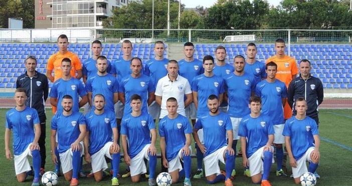 След победата над Бенковски с 4:0 в Бяла треньорът на