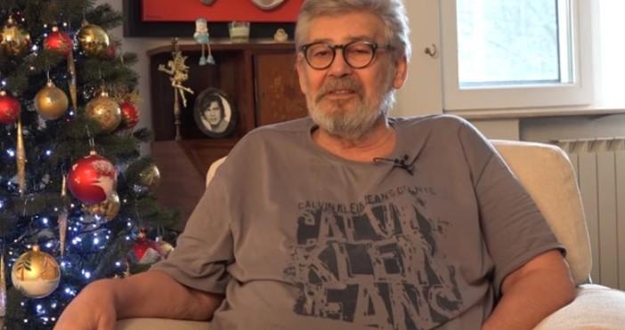 На 84-годишна възрастпочинаактрисата Росица Данаилова, сестра на Стефан Данаилов. Тя