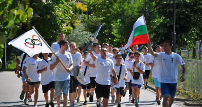 Снимка.: live.varna.bgЗа четвърта поредна година Варна се включва в Европейската