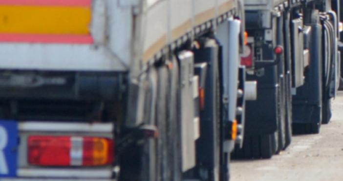 Интензивен е трафикът на всички гранични контролно-пропускателни пунктове на изход