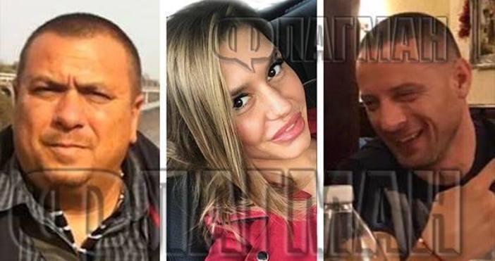 Простреляната красавица Симона Тодорова все ще се бори, за да