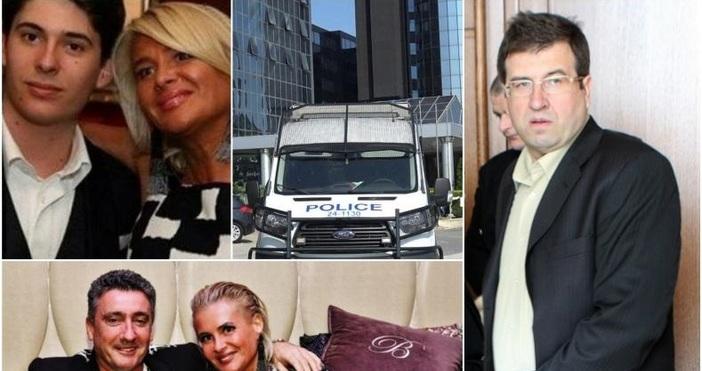 Маринела и Ветко Арабаджиеви са извъртели жесток номер на адвоката
