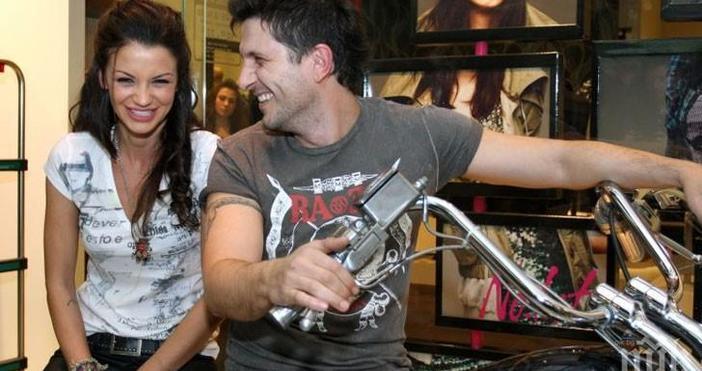 Диляна Попова и Асен Блатечки се събраха след 4-годишна раздяла.