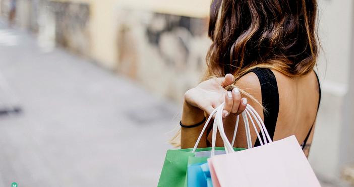 Нашумялата наскоро у нас английска дума шопинг всъщност представя времето,