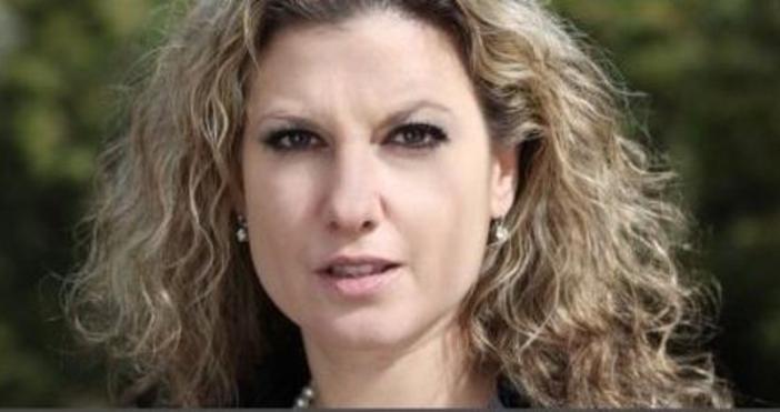 Журланистката Мирослава Бенатова изрази недоумение защо съобщението, когато напуснала БТВ