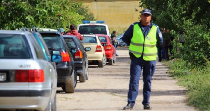 Задържаният за жестокото убийство в Каспичан е племенник на възрастния