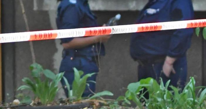Четири тела са открити в частен имот в Каспичан.Според първоначалната