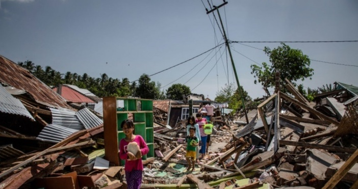Държавният главаРумен Радевизпрати съболезнователно писмо до индонезийския си колега Джоко