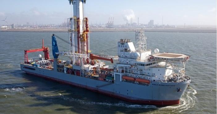 Хоризонтът на Черно море пред Варна най-после ще се