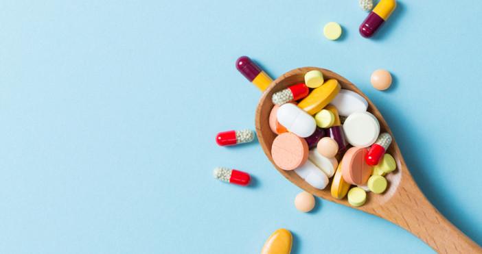 Антибиотиците не само се лекуват, но може и да са