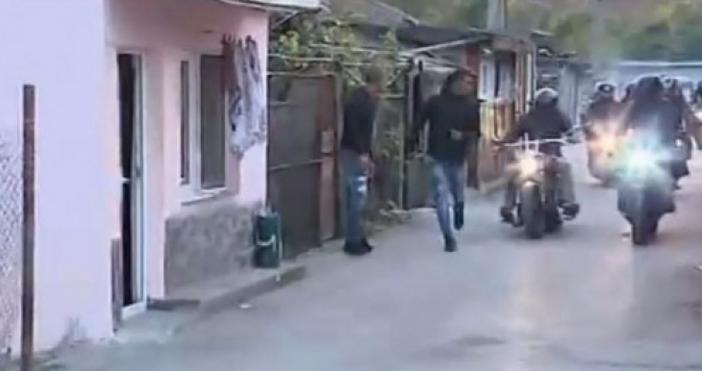 """Спокойна е обстановката към този момент в ромския квартал Селеметя"""""""