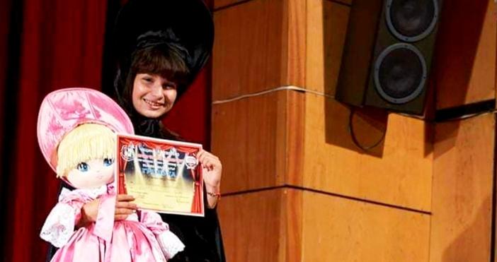 """Националният фестивал на любителските театри за деца Вълшебникът театър"""", който"""