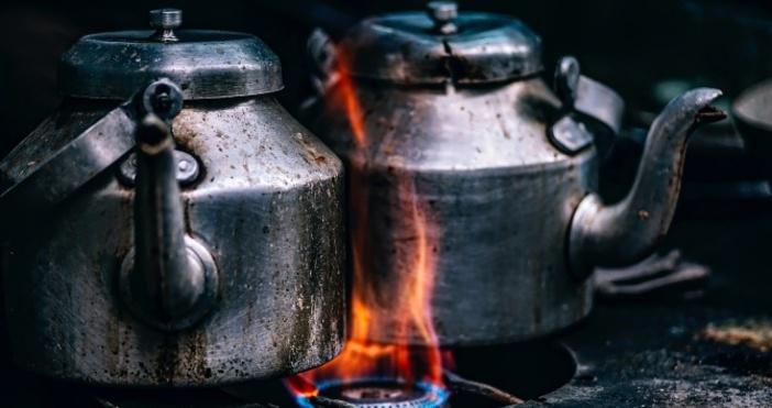 Очаква се поскъпване на цената на газа.Това заяви за БНР