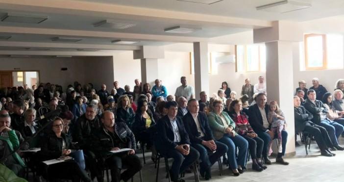 Снимка: Varna24.bgЧиталището на с. Аспарухово, община Дългопол вече има просторна