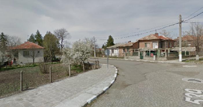Битият в с. Трояново Костадин Костадинов е починал от инфаркт.