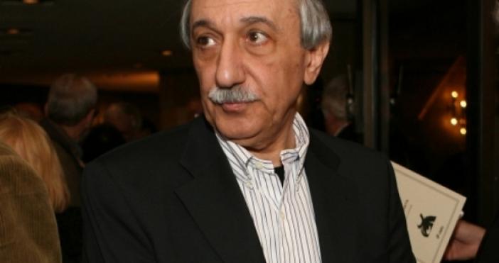 Днешните поколения трябва да се презират сами, че милиони българи