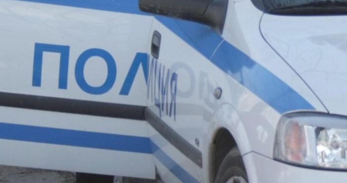 За ужасна агресия на пътя съобщават от пресцентъра на полицията