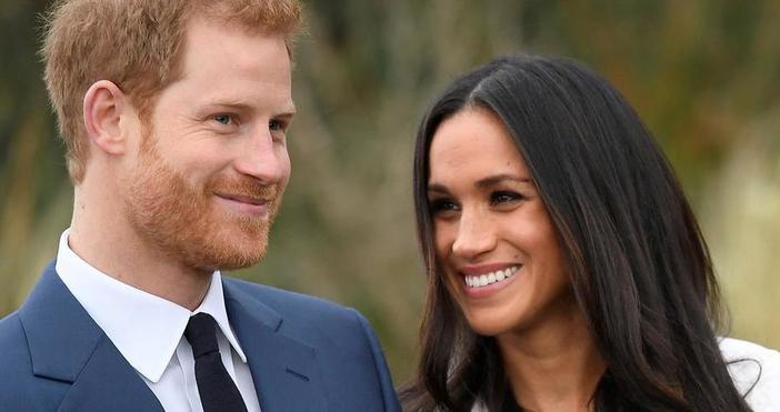 Съпругата на британския принц Хари – Меган Mаркъл, е бременна,