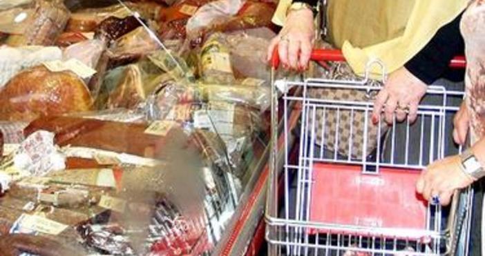 Снимка БулфотоРекордно висока инфлация за последните пет години отчита националната