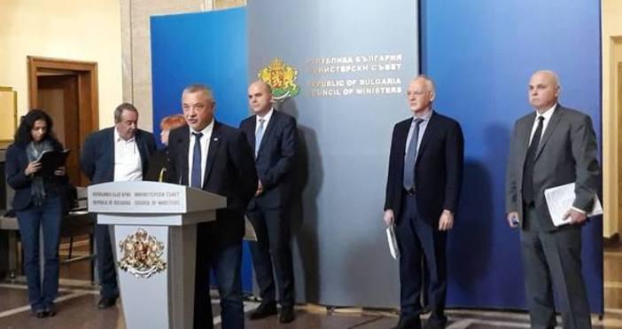 Снимка флагман.бгНационалният съвет за тристранно сътрудничество дебатира два часа по