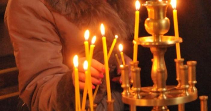 Снимка БулфотоРаздор сред православните църкви. Руската православна църква прекратява изцяло