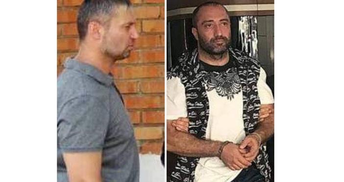Колаж: ФлагманПолицаи арестуваха брата на Янко Гюров-Поморийския – Недко Гюров,