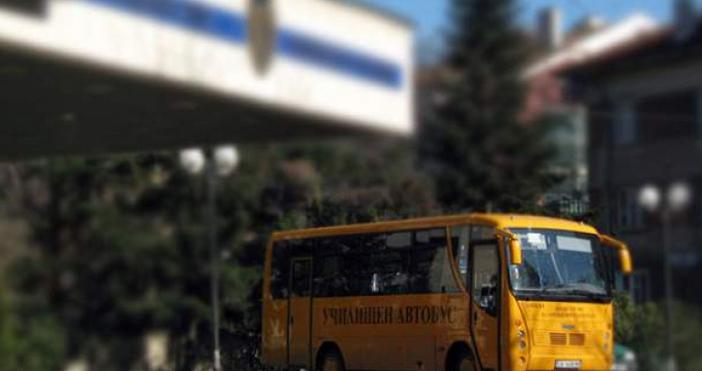 Снимка:ДарикВчера цяла България бе изненадана отгеройството, което шофьор на училищен