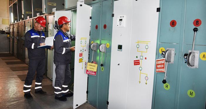 Електроразпределение Север, част от групата ЕНЕРГО-ПРО Варна, инвестира 250000 лева