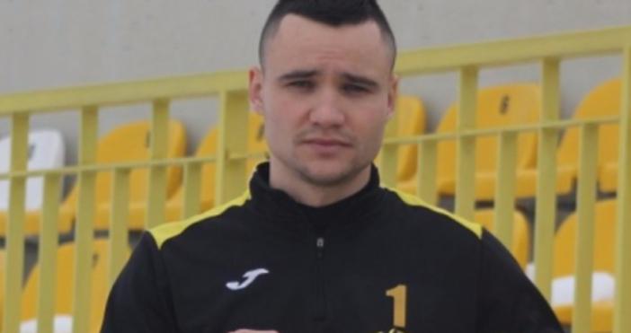 Треньорът на Черно море ще вземе решение заВиктор Генев най-късно