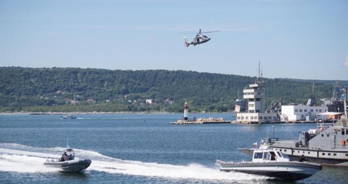 Снимка Булфото, архивВсички секторни системи за морско наблюдение ще станат