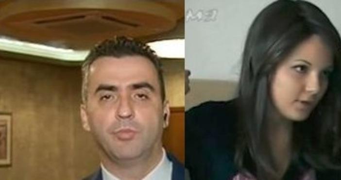Мария Гиздева, която уби Боньо Фаса, е действала в условия